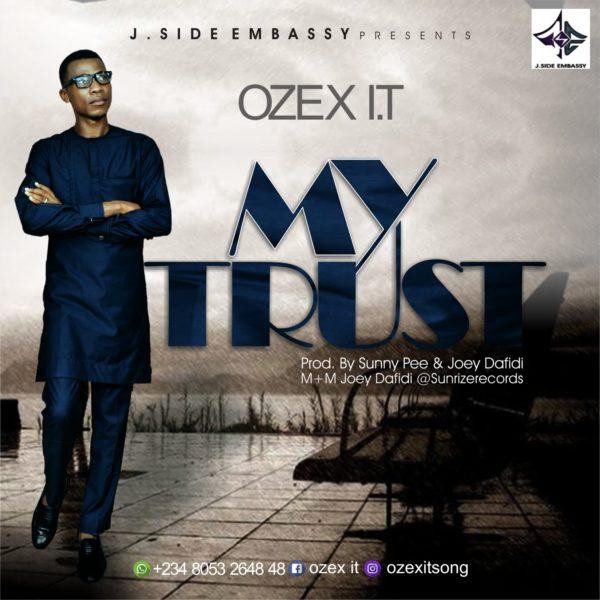 My Trust – Ozex I.T
