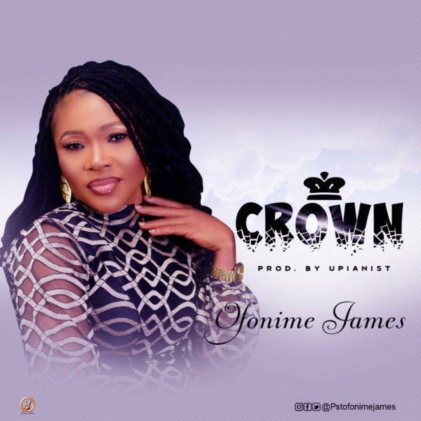 Crown – Pastor Ofonime James