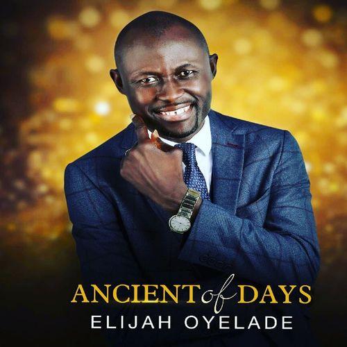 You are Glorified – Elijah Oyelade