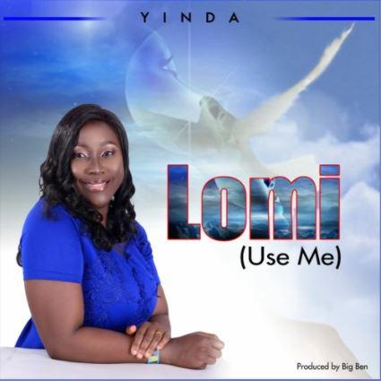 Lomi (Use me) – Yinda