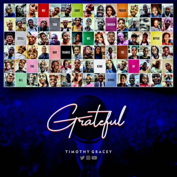 Grateful – Timothy Gracey