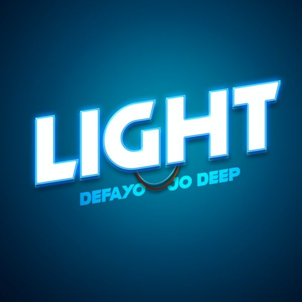 Light – Defayo feat. Jo Deep