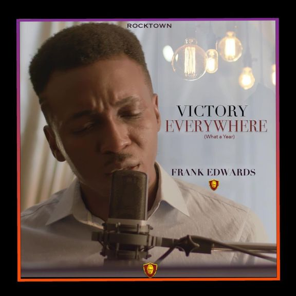 Victory everywhere – Frank Edwards