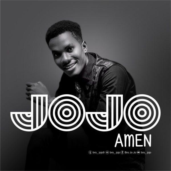 Amen – Jojo