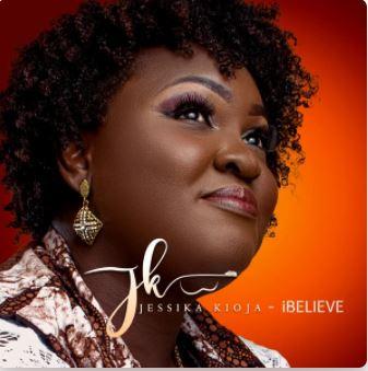 I Believe – Jessika Kioja