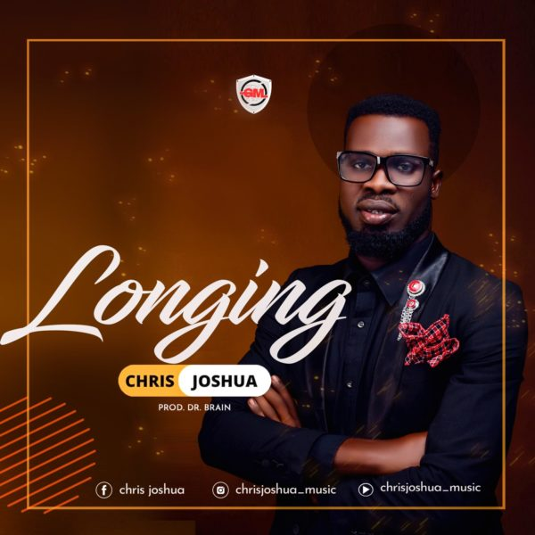 Longing – Chris Joshua