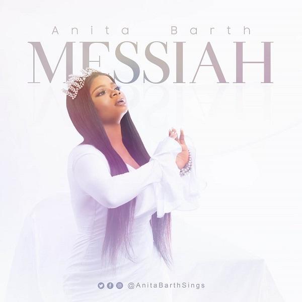 Messiah – Anita Barth
