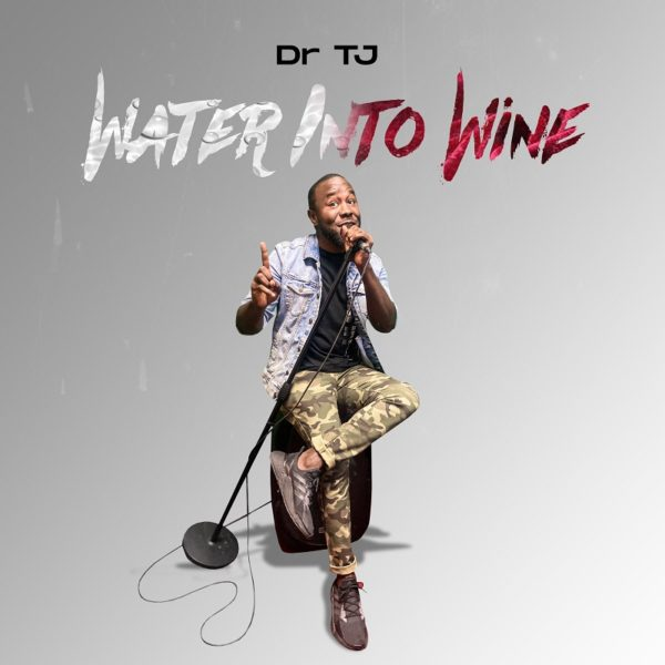 Water into wine – Dr. TJ