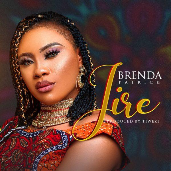 Jire – Brenda Patrick