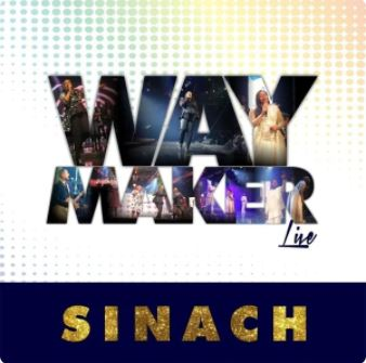 I Fly (Live) – Sinach