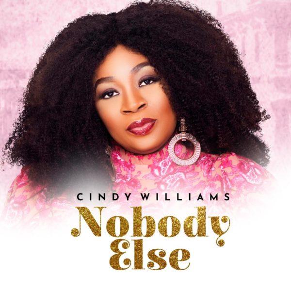 Nobody else – Cindy Williams