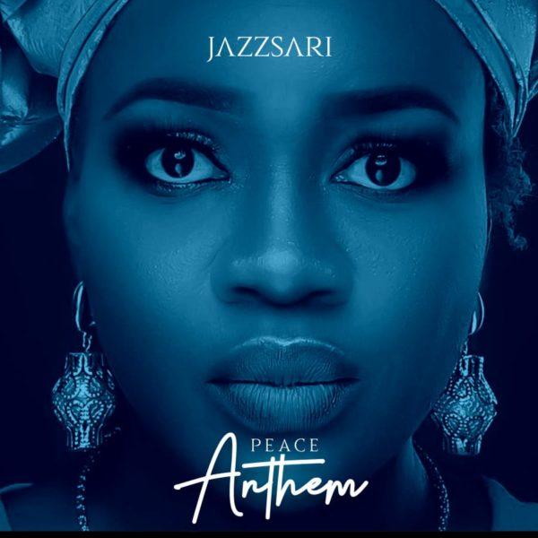 Peace anthem – Jazzsari