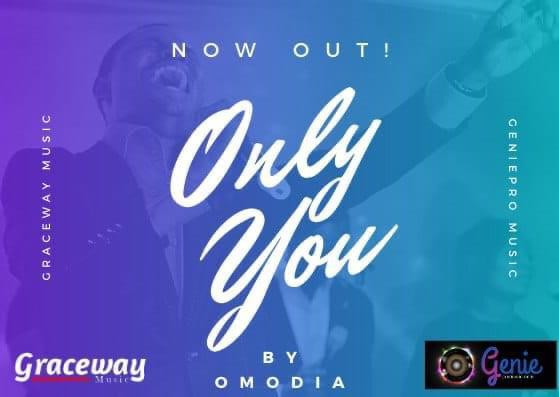 Only You – Omodia