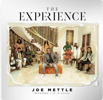 They That Wait – Joe Mettle feat. MOG