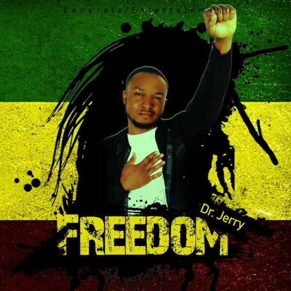 Freedom – Dr. Jerry