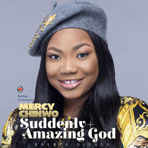 Amazing God – Mercy Chinwo
