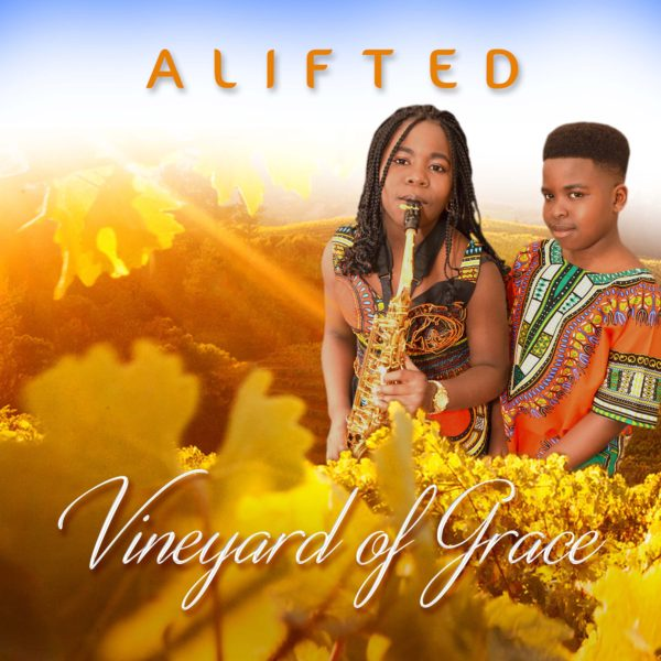 Prophetic Vitamin – Alifted